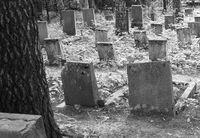 Приворот на могиле