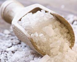 Соль и магия любви