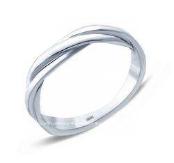 Серебряное кольцо для приворота