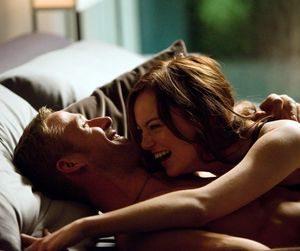 Сексуальное желание после приворота