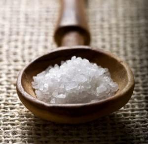 Соль и любовная магия