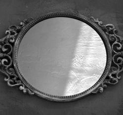 Магия старинного зеркала